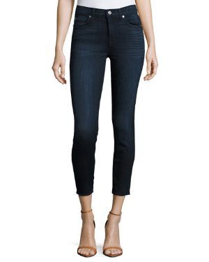 30% Off + Extra 40% Off 7 For All Mankind Jeans @ LastCall by Neiman Marcus