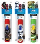 $4.97 Oral-B Pro-Health Disney Star Wars Battery Toothbrush for Kids, Characters/Color May Vary