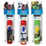 Oral-B Pro-Health Disney Star Wars Battery Toothbrush for Kids, Characters/Color May Vary