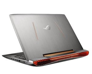 ASUS ROG G752VS OC Edition 17.3