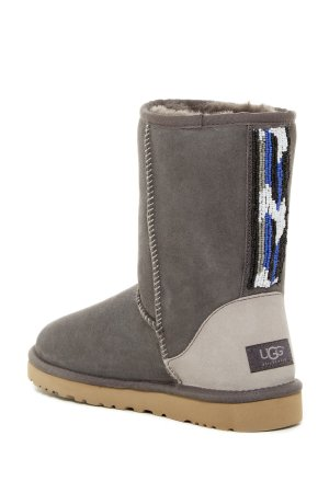 $99.97 Select UGG Australia Classic Short Boots @ Nordstrom Rack
