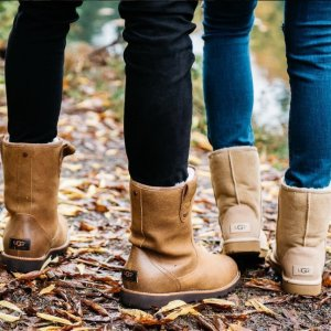 Up to 80% Off UGG Shoes