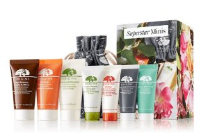 Extra 25% off select holiday gifts+ free 3-pc Ginger kit