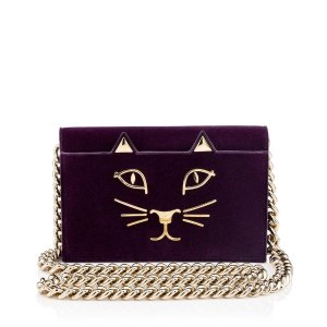 Feline Purse | Charlotte Olympia™ | Official Site