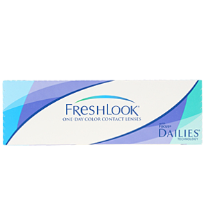 FreshLook One-Day : Cheap Contact Lenses & Great Service | PerfectLensWorld