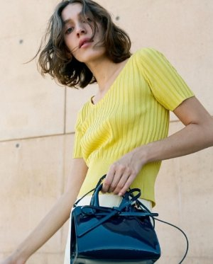 10% OFF Mansur Gavriel @ Farfetch