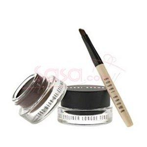 Sasa.com: Bobbi Brown, Long Wear Gel Eyeliner Set (2 piece)