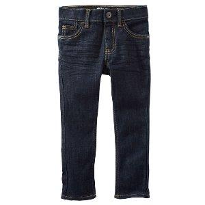 Toddler Boy Skinny Jeans - True Rinse | OshKosh.com