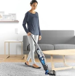 Hoover Air Bagless Cordless 2-in-1 Handheld/Stick Vacuum BH52100