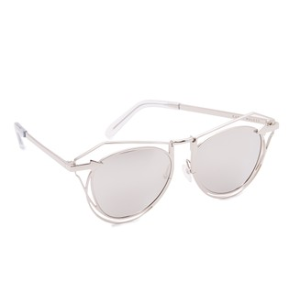 Karen Walker Marguerite Sunglasses | SHOPBOP