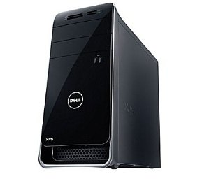 Dell XPS 8900 Desktop Computer(i7-6700,8GB,GT 730,1TB)