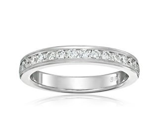 Extra30%+35% off Amazon Wedding bands Sale