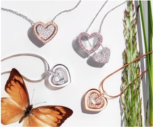 Up to 50% Off Select Necklaces @ Swarovski