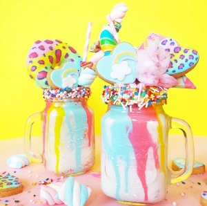 Baking Tools! Cute Dessert