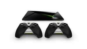 NVIDIA SHIELD + 2nd controller