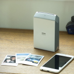 Fujifilm INSTAX SHARE SP-2 Smart Phone Printer