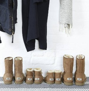 Up to 75% Off UGG Australia @ Nordstrom Rack
