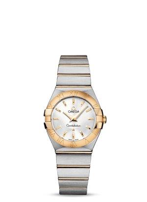 $2595Omega Constellation Ladies Watch