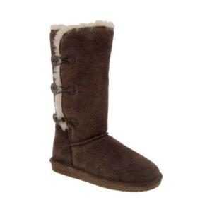 Bearpaw Lauren Womens Winter Boots - JCPenney