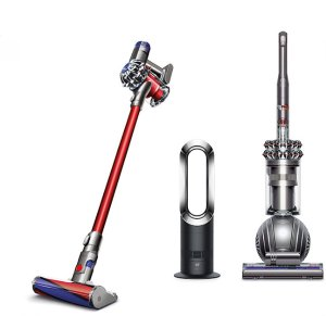 Save up to $150 Start the school year sale on select items @ Dyson