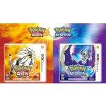 Nintendo 3DS Pokemon Sun/Moon