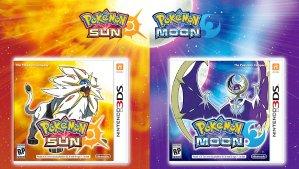 $31.99 Nintendo 3DS Pokemon Sun/Moon