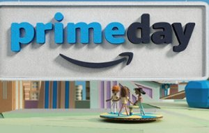 The Countdown is ON! Are You Ready for Prime Day @ Amazon.com