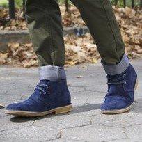 UGG Leighton Men's Chukka Boots
