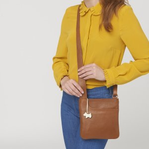 Pocket Bag Small Zip-top Cross Body Bag > Buy Cross Body Bags Online at Radley