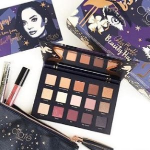 $49 Ciaté London Chloe Morello Beauty Haul Makeup Set @ Sephora.com