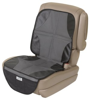 $10.79 Summer Infant DuoMat for Car Seat, Black