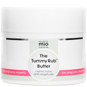 Mama Mio The Tummy Rub Butter Supersize 240g (Worth $72.00) | Buy Online | SkinStore