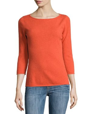 From $40.95 Women's Cashmere Sweater @ LastCall by Neiman Marcus