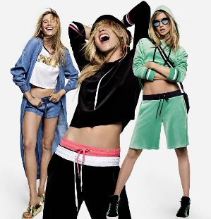 Up to 50% Off! BEHATI X JUICY COUTURE On Sale @ Juicy Couture