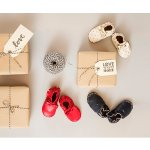 on Select Styles Baby Shoes & Socks @ Robeez