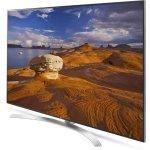 LG 75吋超薄4K超高清HDR智能电视