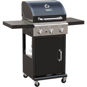 Better Homes and Gardens 3-Burner Gas Grill - Walmart.com