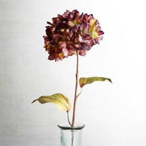 Faux Hydrangea Mauve Stem | Pier 1 Imports