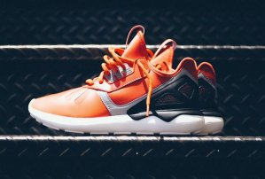 $37.29 Adidas Tubular Runner Sneakers