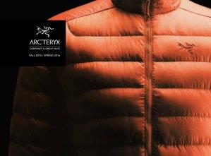 Arcteryx Men's Cerium LT Jacket