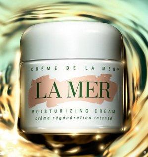 Free Crème de La Mer with Purchases of $250+ @La Mer