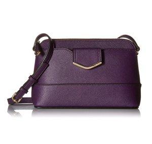 $68.04 Calvin Klein Saffiano Mini Tote Bag