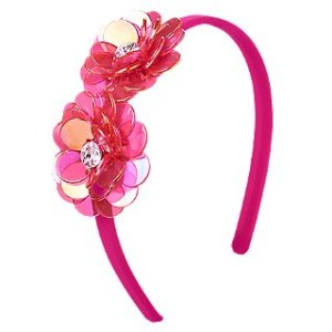 Flower Headband at Crazy 8