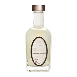 The Sabon ® Shower Oil is part of our containing Golden Iris