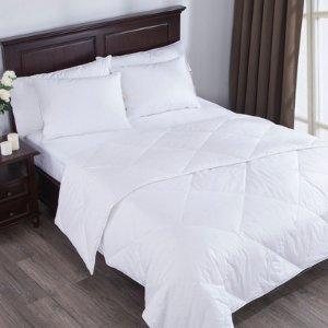 Puredown Lightweight Down Comforter & Reviews | Wayfair