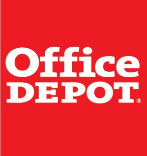 Up to $40 OffSitewide @ Office Depot