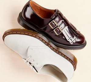Up to 55% OffDr. Martens @ Hautelook
