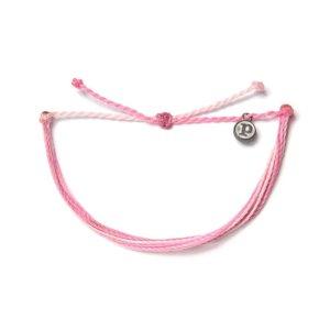 Boarding 4 Breast Cancer | Pura Vida Bracelets