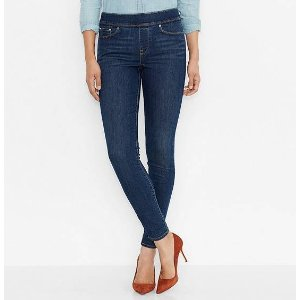 Perfectly Slimming Pull On Leggings