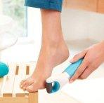 $21.84 Amopé Pedi Perfect Foot File Electronic Pedicure Tool Regular Coarse